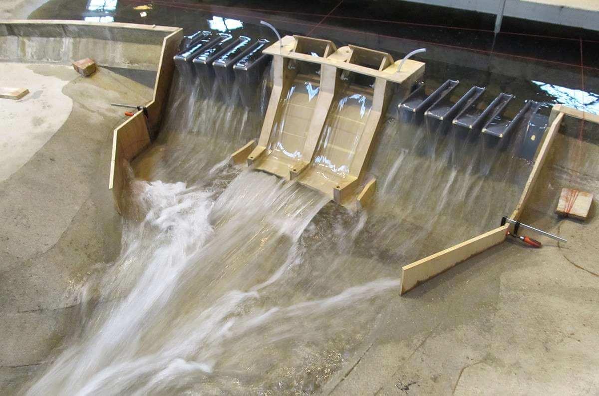 Analyse des eaux et sols
