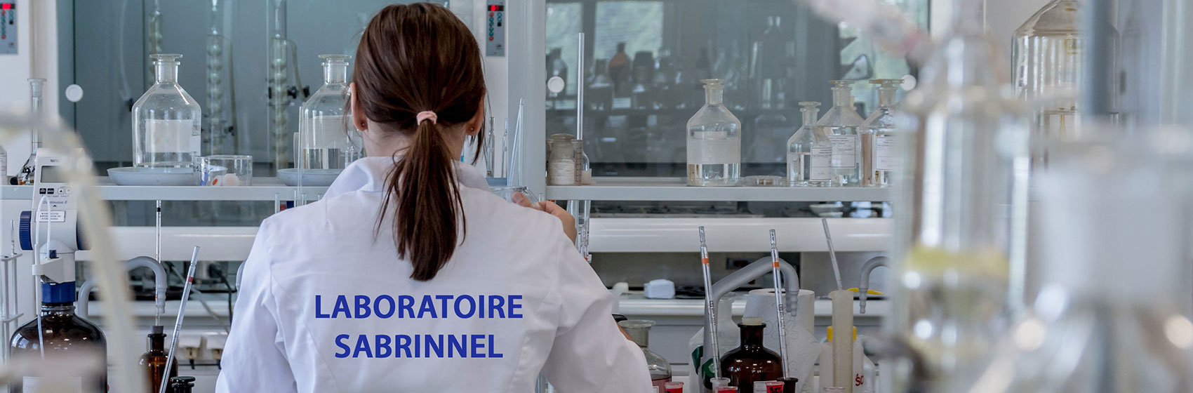 Laboratoire SABRINNEL