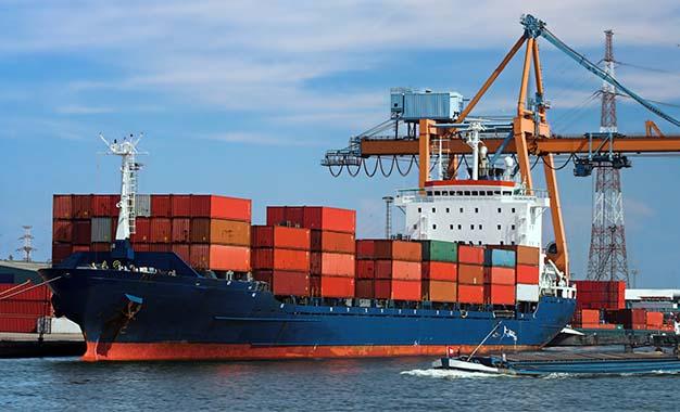 Expertise maritime
